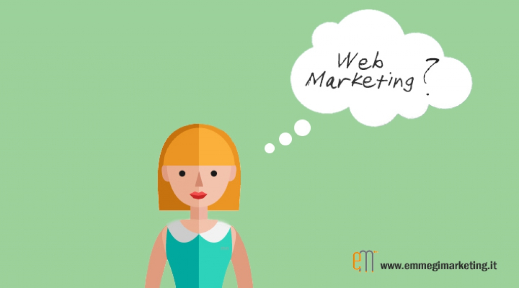 web marketing pillole di marketing