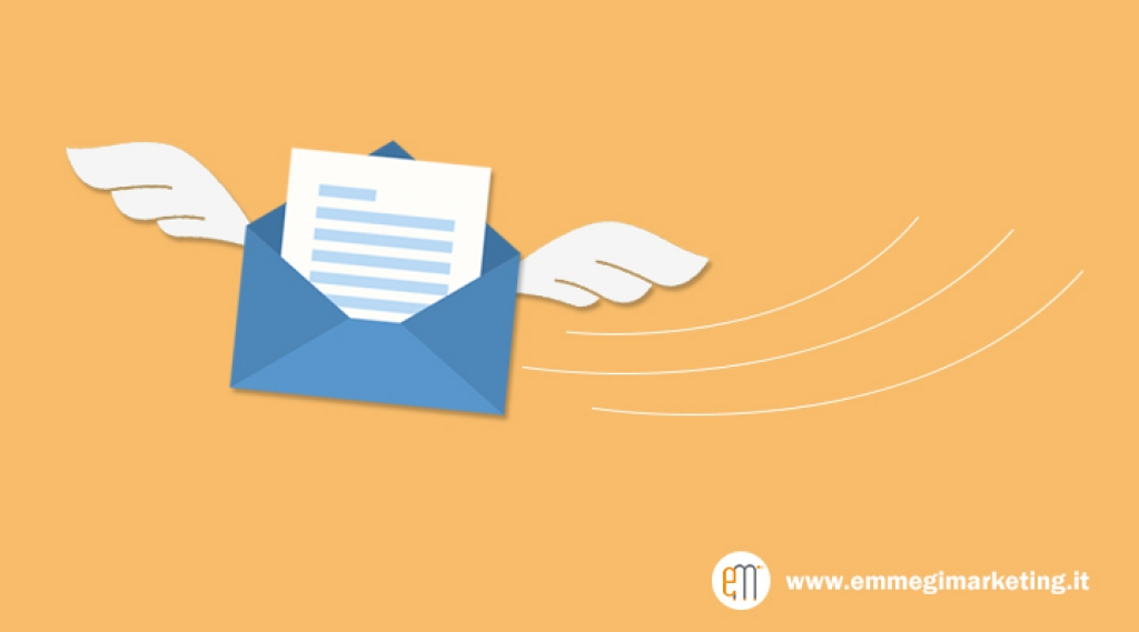 newsletter emmegi marketing
