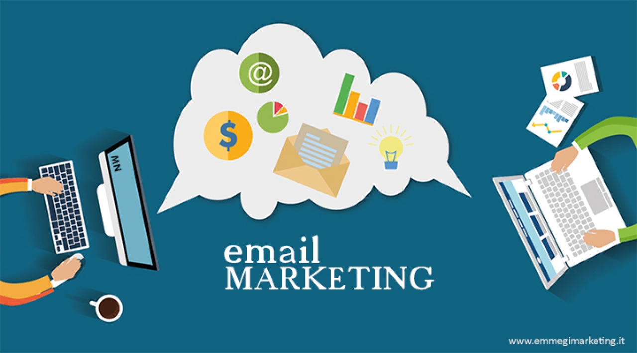 Come creare una campagna di email marketing efficace